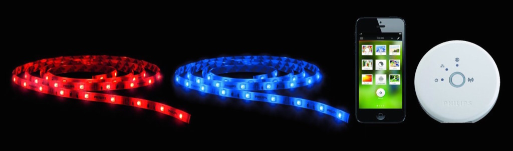 LightStrips Philips Hue