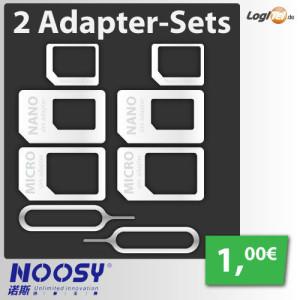 Logitel SIM-Adapter