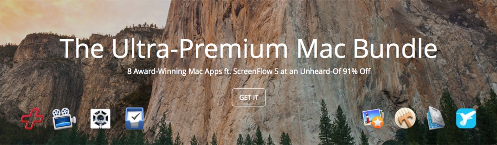 Mac Bundle StackSocial