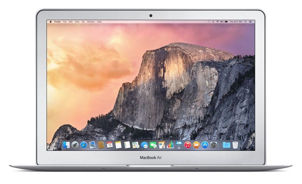 MacBook Air 13 Zoll