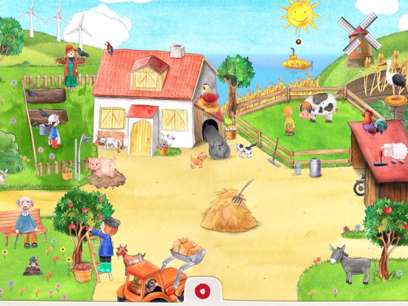 Mein Bauernhof 2
