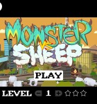 Monster vs Sheep 1