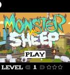Monster vs Sheep 1