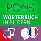 PONS Bildwoerterbuch Icon