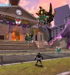 Playworld Superheroes 4