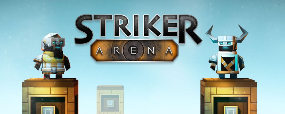 Striker Arena