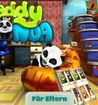 Teddy the Panda 1