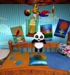 Teddy the Panda 2