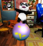Teddy the Panda 3
