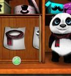 Teddy the Panda 4