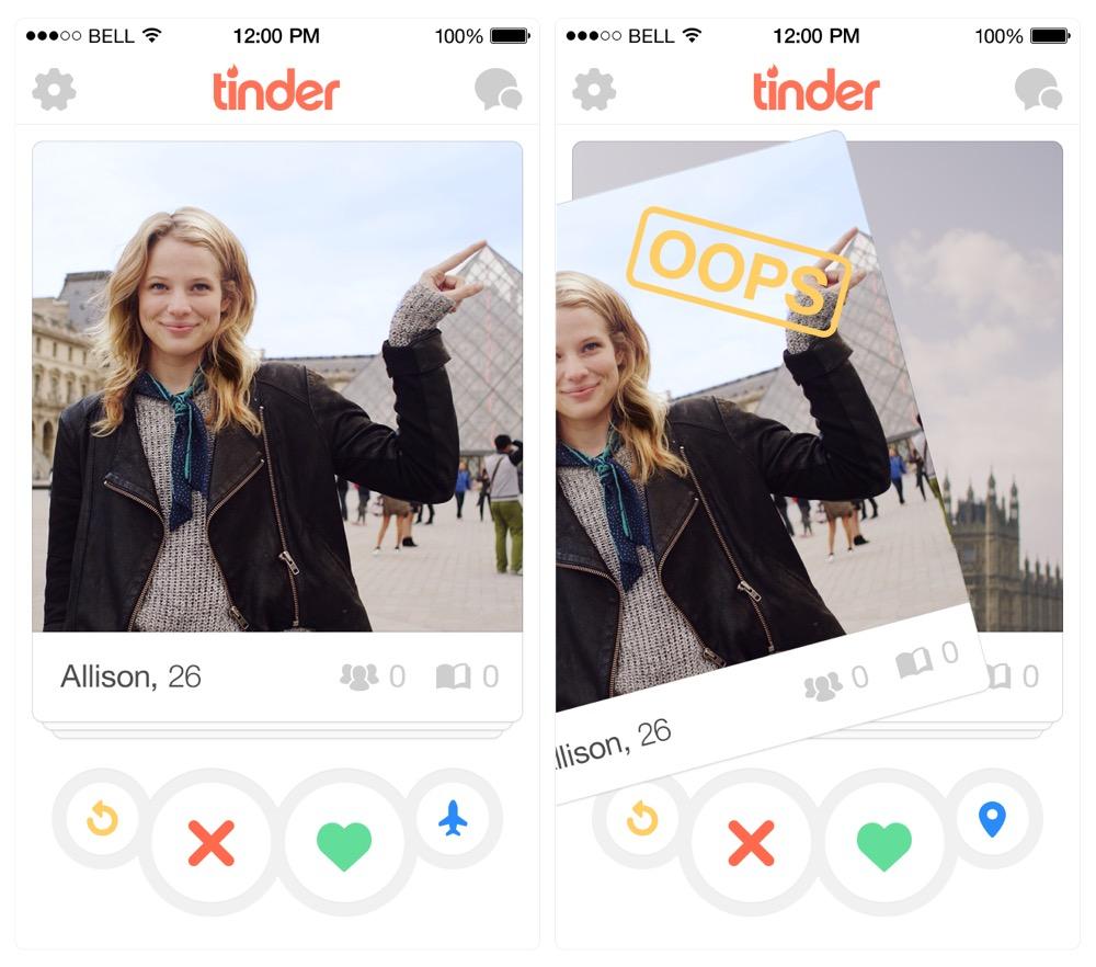 Tinder dating kosten