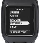 TomTom Runner Cardio 2