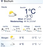 Wetter.info 2