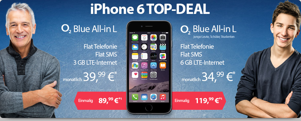o2 iphone deal