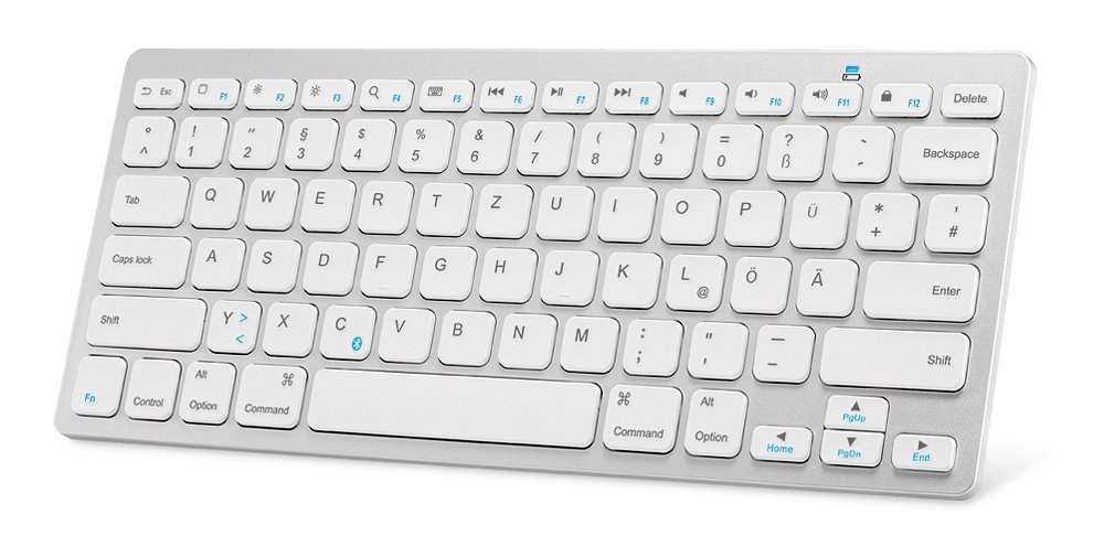 Anker Bluetooth Tastatur