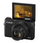 Canon G7 X Produktfoto 2