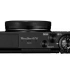 Canon G7 X Produktfoto 4