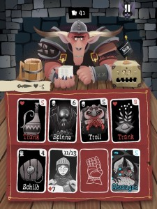 Card Crawl 2