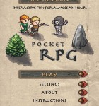 Gamebook - Pocket RPG 1