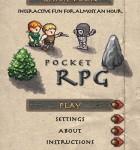 Gamebook - Pocket RPG 1