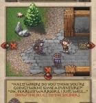 Gamebook - Pocket RPG 3