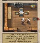Gamebook - Pocket RPG 4