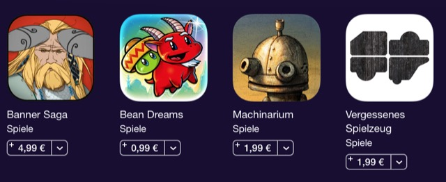 Indie Spiele 1