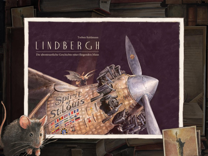 Lindbergh 1