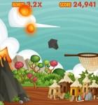 OH NO Volcano 2