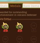 OH NO Volcano 4