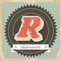 Retromatic icon