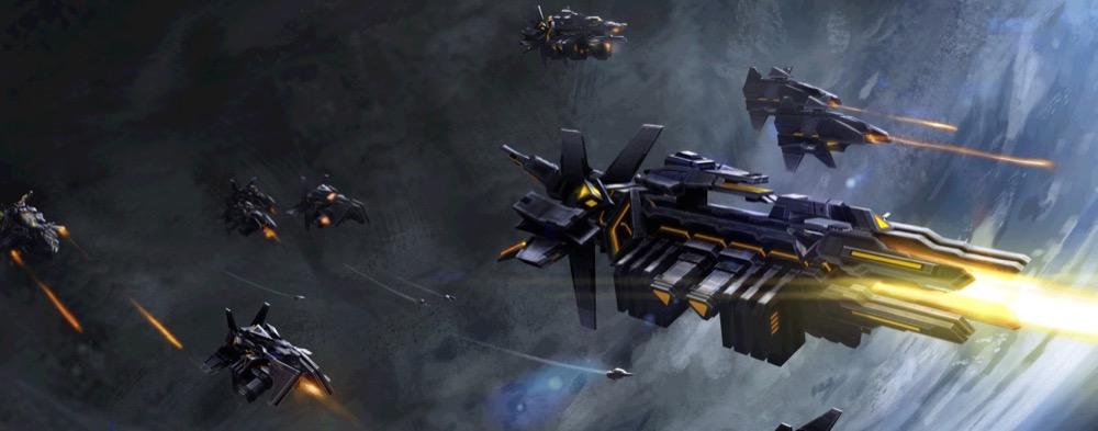 Sid Meiers Starship