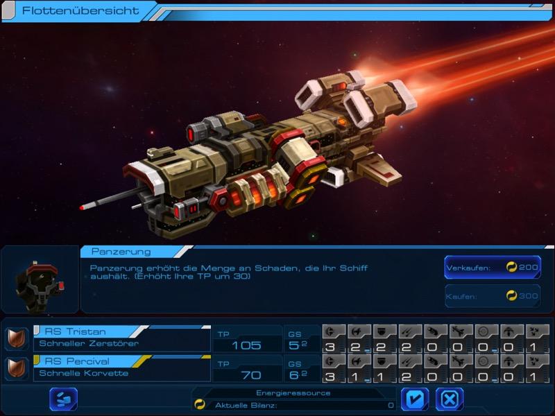 Sid Meier's Starships 4