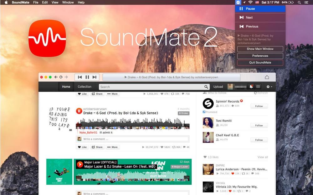 SoundMate