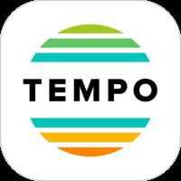 Tempo Video Editor Icon