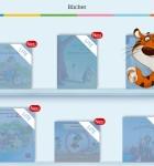 TigerBooks 2