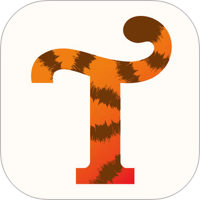 TigerBooks Icon