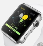 WeatherPro AppleWatch 1
