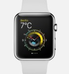WeatherPro AppleWatch 2