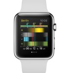 WeatherPro AppleWatch 3