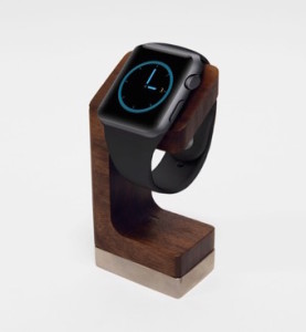 dodocase charging stand apple watch 2