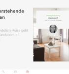 Airbnb iPad 3
