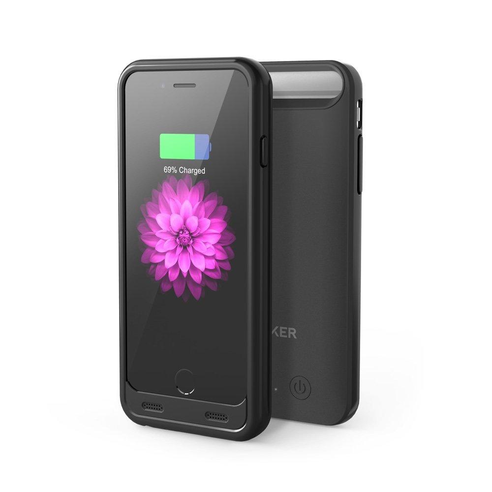 Anker Akku Case iPhone 6