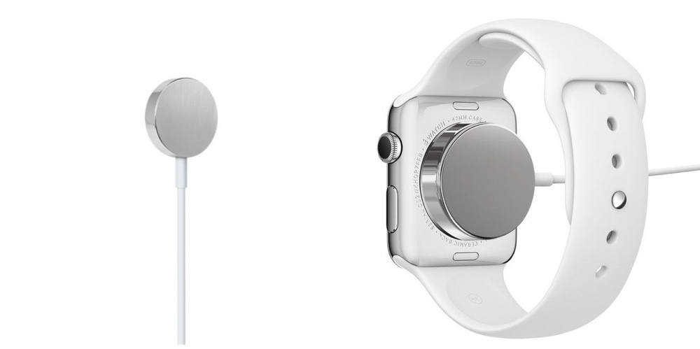 Apple Watch Ladekabel
