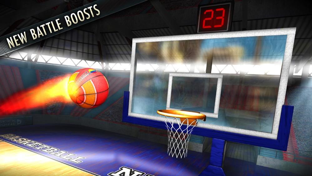 Basketball Showdown 2015 1