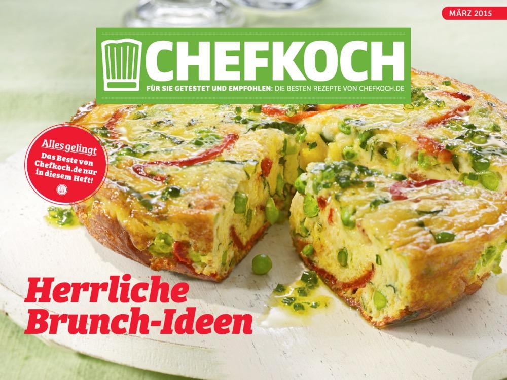 Chefkoch Cover