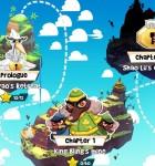 Chouchou Puzzle Adventure 2
