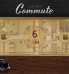 Does Not Commute 1