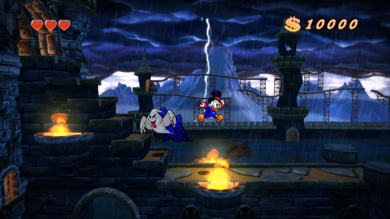DuckTales Remastered 2