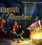 Dungeon Crawlers Metal 1